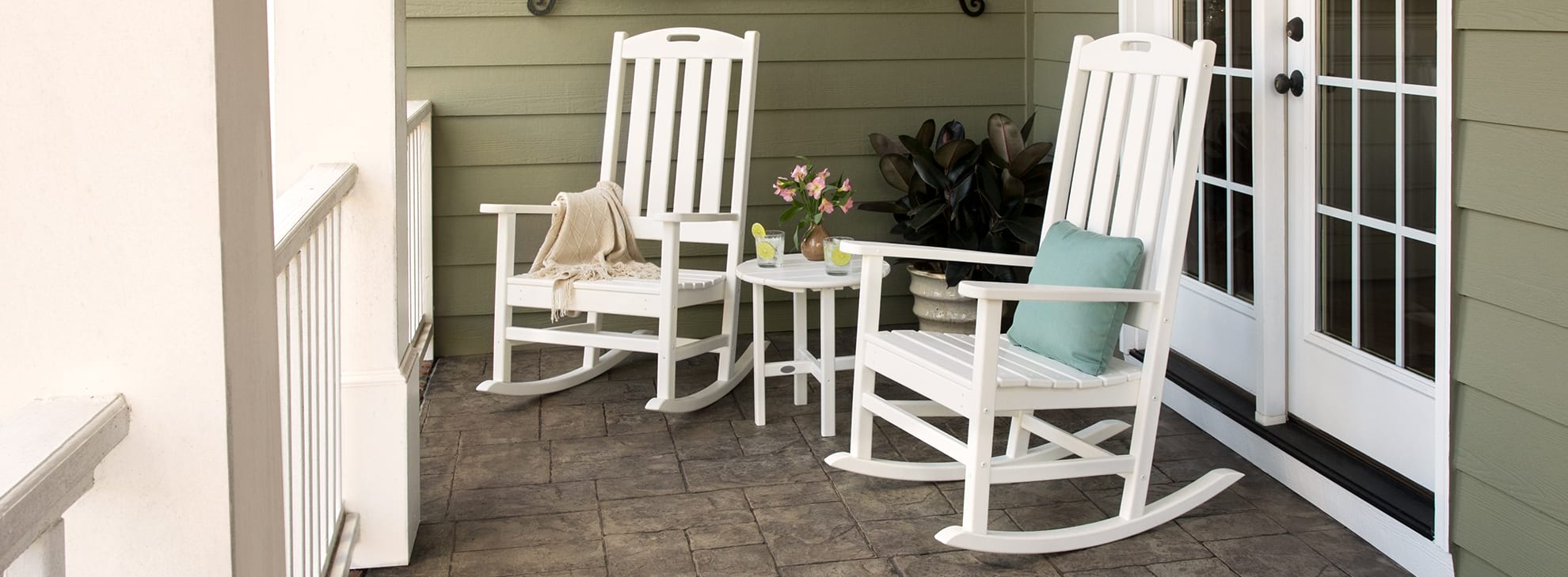 Porch Furniture  POLYWOOD® Official Store