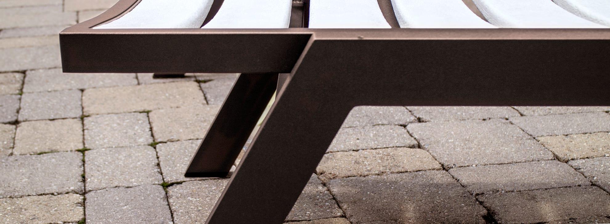 POLYWOOD Aluminum Frame