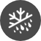 Weather resistance icon